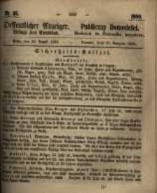 Oeffentlicher Anzeiger. 1859.08.30 Nro.35
