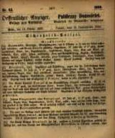 Oeffentlicher Anzeiger. 1859.10.18 Nro.42