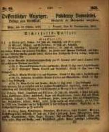 Oeffentlicher Anzeiger. 1859.10.25 Nro.43