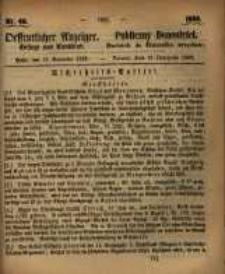 Oeffentlicher Anzeiger. 1859.11.15 Nro.46