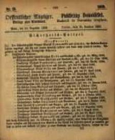 Oeffentlicher Anzeiger. 1859.12.20 Nro.51