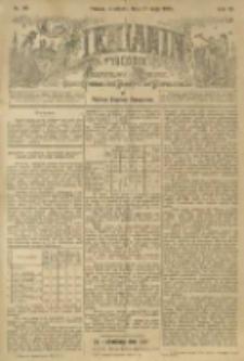 Ziemianin. Tygodnik przemysłowo-rolniczy; organ Centralnego Towarzystwa Gospodarczego w Wielkiem Księstwie Poznańskiem 1901.05.18 R.51 Nr20