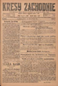 Kresy Zachodnie: pismo poświęcone obronie interesów narodowych na zachodnich ziemiach Polski 1924.12.12 R.2 Nr253