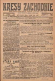 Kresy Zachodnie: pismo poświęcone obronie interesów narodowych na zachodnich ziemiach Polski 1924.12.17 R.2 Nr257