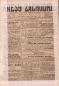 Kresy Zachodnie: pismo poświęcone obronie interesów narodowych na zachodnich ziemiach Polski 1924.12.31 R.2 Nr267