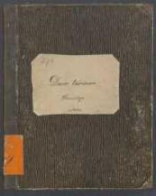 Dwie teściowe. Komedya w 1 akcie z francuzkiego p.p. Oscar [O'Squarr, właśc. Oscar-Charles Flor] i Dunait [Dupan?]