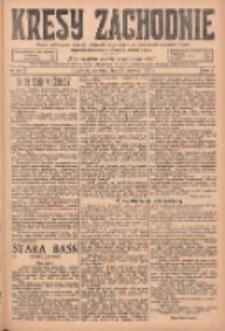 Kresy Zachodnie: pismo poświęcone obronie interesów narodowych na zachodnich ziemiach Polski 1925.06.25 R.3 Nr144