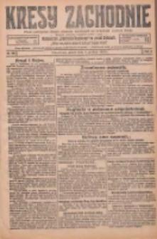 Kresy Zachodnie: pismo poświęcone obronie interesów narodowych na zachodnich ziemiach Polski 1925.12.04 R.3 Nr280