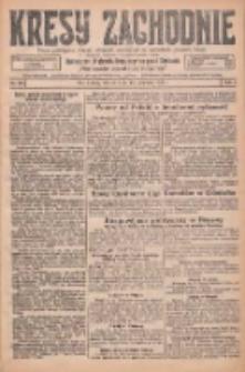 Kresy Zachodnie: pismo poświęcone obronie interesów narodowych na zachodnich ziemiach Polski 1925.12.15 R.3 Nr288