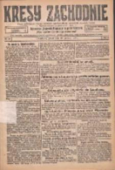 Kresy Zachodnie: pismo poświęcone obronie interesów narodowych na zachodnich ziemiach Polski 1925.12.18 R.3 Nr291