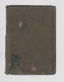 Historja kołka w płocie według wiarygodnych źródeł zebrana i spisana przez J. I. Kraszewskiego