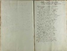 Andreas Cricius archiepiscopus Gnesnensis ad Desiderium Erasmum Rotherodamum