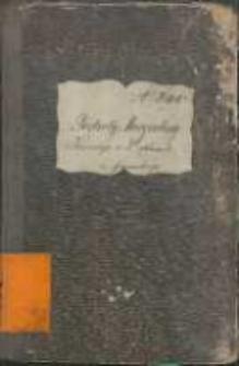 Portrety margrabiny. Komedya w trzech odsłonach z franc[uskiego] Oktawa Feuilleta. Przełożył Klemens Podwysocki