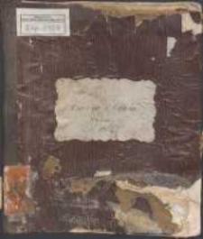 Czarna i biała. Komedya w 1-ym akcie p.p. Alberta Monnier i Edwarda Marling [Martin ?] z francuzkiego tłumaczył Wł[adysław] Świeszewski