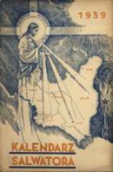Kalendarz Salwatora 1939