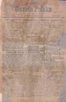 Gazeta Polska: codzienne pismo polsko-katolickie dla wszystkich stanów 1933.01.01 R.37 Nr1
