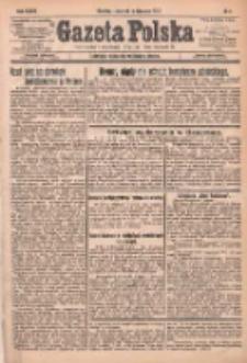 Gazeta Polska: codzienne pismo polsko-katolickie dla wszystkich stanów 1933.01.05 R.37 Nr4