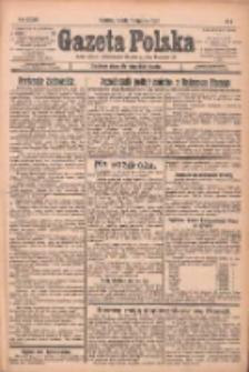 Gazeta Polska: codzienne pismo polsko-katolickie dla wszystkich stanów 1933.01.07 R.37 Nr5