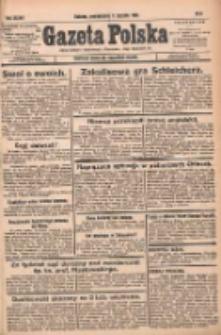 Gazeta Polska: codzienne pismo polsko-katolickie dla wszystkich stanów 1933.01.09 R.37 Nr6