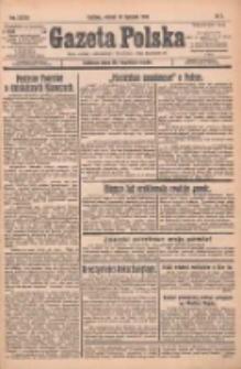 Gazeta Polska: codzienne pismo polsko-katolickie dla wszystkich stanów 1933.01.10 R.37 Nr7