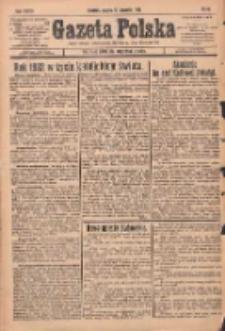 Gazeta Polska: codzienne pismo polsko-katolickie dla wszystkich stanów 1933.01.13 R.37 Nr10