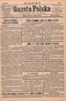 Gazeta Polska: codzienne pismo polsko-katolickie dla wszystkich stanów 1933.01.14 R.37 Nr11