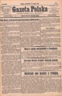 Gazeta Polska: codzienne pismo polsko-katolickie dla wszystkich stanów 1933.01.16 R.37 Nr12