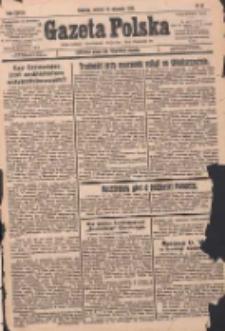 Gazeta Polska: codzienne pismo polsko-katolickie dla wszystkich stanów 1933.01.17 R.37 Nr13