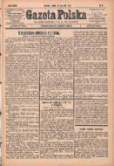Gazeta Polska: codzienne pismo polsko-katolickie dla wszystkich stanów 1933.01.20 R.37 Nr16