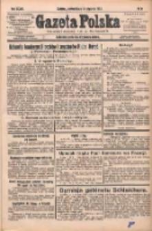 Gazeta Polska: codzienne pismo polsko-katolickie dla wszystkich stanów 1933.01.30 R.37 Nr24