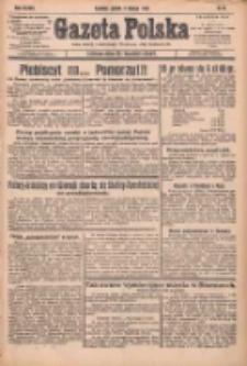 Gazeta Polska: codzienne pismo polsko-katolickie dla wszystkich stanów 1933.02.03 R.37 Nr27