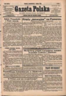 Gazeta Polska: codzienne pismo polsko-katolickie dla wszystkich stanów 1933.02.06 R.37 Nr29