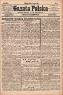 Gazeta Polska: codzienne pismo polsko-katolickie dla wszystkich stanów 1933.02.07 R.37 Nr30