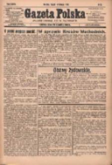 Gazeta Polska: codzienne pismo polsko-katolickie dla wszystkich stanów 1933.02.10 R.37 Nr33