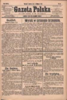 Gazeta Polska: codzienne pismo polsko-katolickie dla wszystkich stanów 1933.02.13 R.37 Nr35