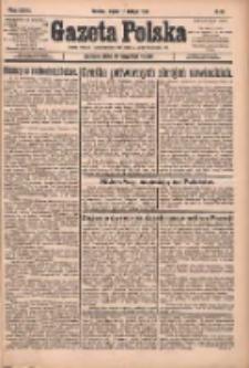 Gazeta Polska: codzienne pismo polsko-katolickie dla wszystkich stanów 1933.02.17 R.37 Nr39