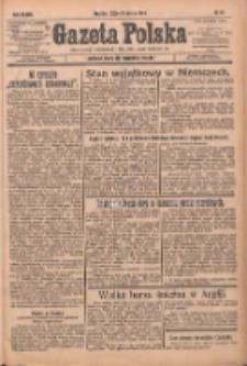Gazeta Polska: codzienne pismo polsko-katolickie dla wszystkich stanów 1933.03.01 R.37 Nr49