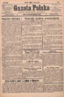 Gazeta Polska: codzienne pismo polsko-katolickie dla wszystkich stanów 1933.03.03 R.37 Nr51