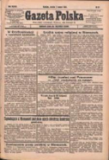 Gazeta Polska: codzienne pismo polsko-katolickie dla wszystkich stanów 1933.03.04 R.37 Nr52