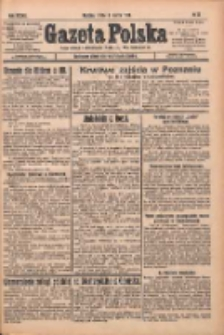 Gazeta Polska: codzienne pismo polsko-katolickie dla wszystkich stanów 1933.03.08 R.37 Nr55