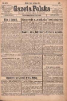 Gazeta Polska: codzienne pismo polsko-katolickie dla wszystkich stanów 1933.03.09 R.37 Nr56