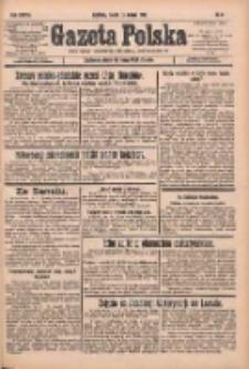 Gazeta Polska: codzienne pismo polsko-katolickie dla wszystkich stanów 1933.03.15 R.37 Nr61