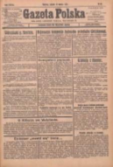 Gazeta Polska: codzienne pismo polsko-katolickie dla wszystkich stanów 1933.03.17 R.37 Nr63