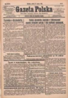Gazeta Polska: codzienne pismo polsko-katolickie dla wszystkich stanów 1933.03.18 R.37 Nr64