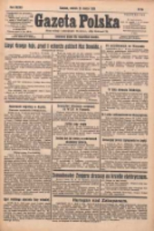 Gazeta Polska: codzienne pismo polsko-katolickie dla wszystkich stanów 1933.03.21 R.37 Nr66