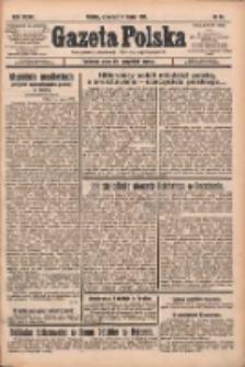 Gazeta Polska: codzienne pismo polsko-katolickie dla wszystkich stanów 1933.03.23 R.37 Nr68