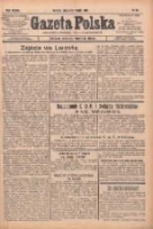 Gazeta Polska: codzienne pismo polsko-katolickie dla wszystkich stanów 1933.03.25 R.37 Nr70