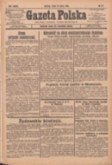 Gazeta Polska: codzienne pismo polsko-katolickie dla wszystkich stanów 1933.03.29 R.37 Nr73
