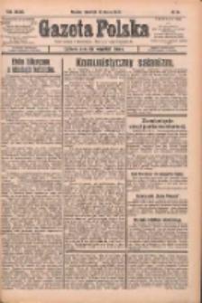 Gazeta Polska: codzienne pismo polsko-katolickie dla wszystkich stanów 1933.03.30 R.37 Nr74