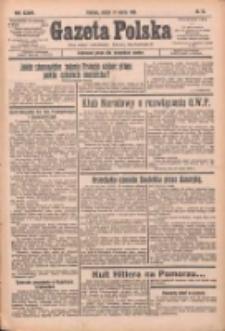 Gazeta Polska: codzienne pismo polsko-katolickie dla wszystkich stanów 1933.03.31 R.37 Nr75